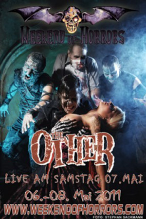 The Other Plakat