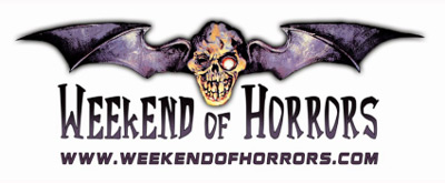 Weekend of Horrors Logo