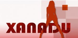 Xanadu TV Serie Logo