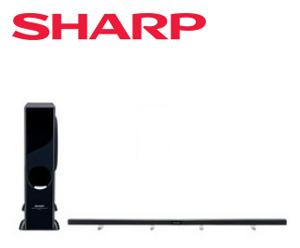 Sharp Soundbar