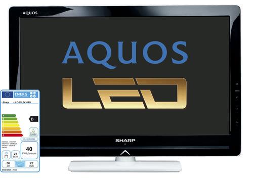 Sharp Aquos TV