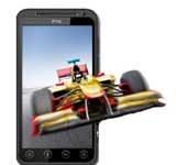 HTC EVO 3D Multimediaphone