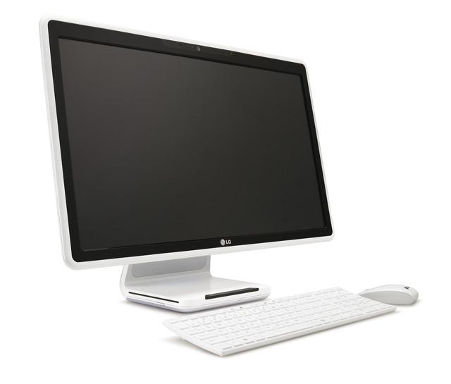 LG V300 Bild