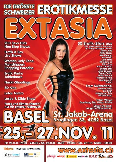 Extasia 11