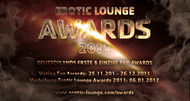 erotic lounge award 2011