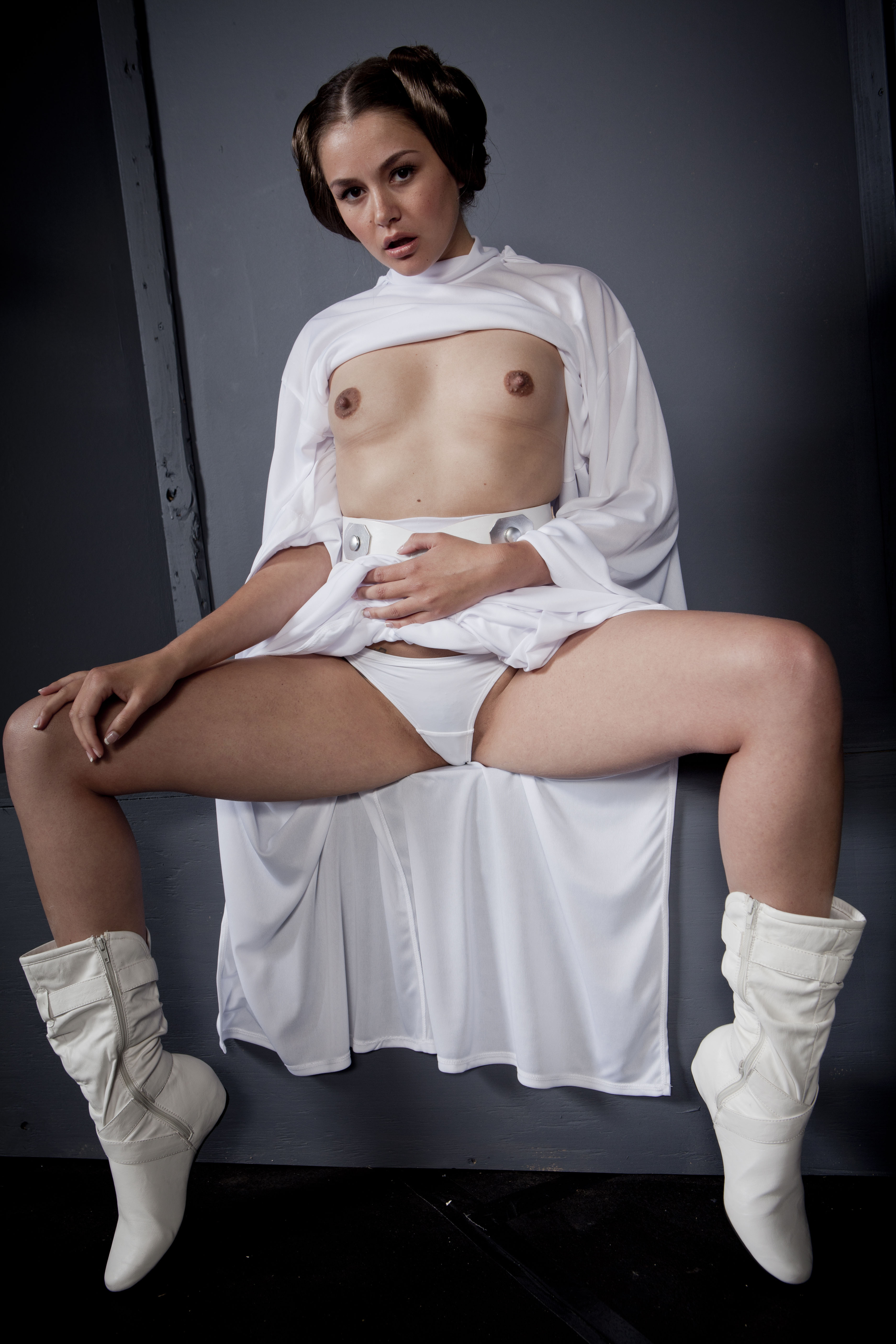 Naked scooby doo girls daphne