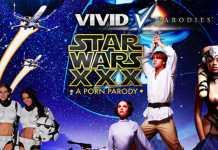 Star Wars XXX: A Porn Parody Bilder-Galerie