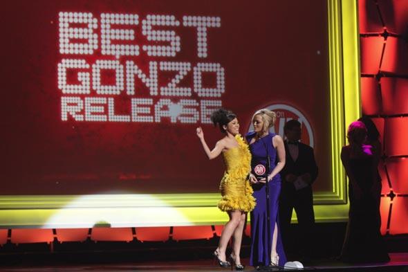 AVN Awards 2012 Foto