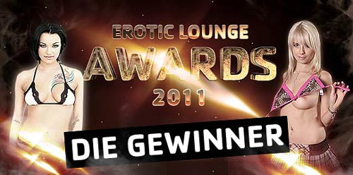 Erotic lounge awards 2011