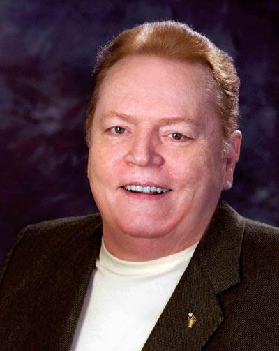 Larry Flynt Foto