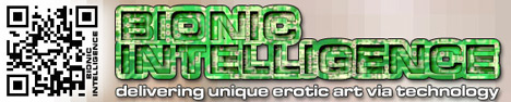 Bionic Intelligence Logo