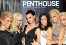 Stella Styles mit Models im Penthouse Modelcamp