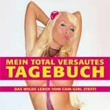 Steffi Starlet Buch SweetSteffi