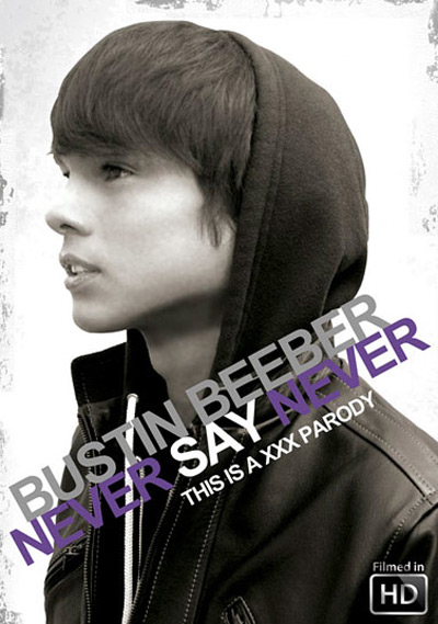 Bustin Bieber Cover