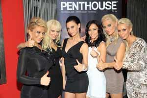 Das Penthouse Modelcamp Portugal mit Stella Styles Foto