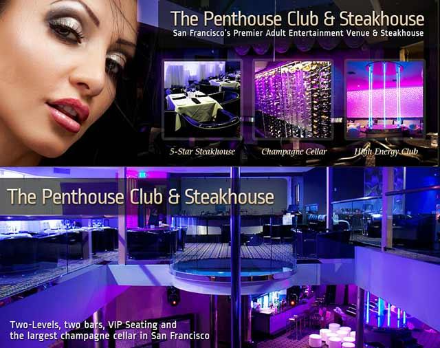 Penthouse Club Foto