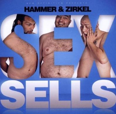 Hammer und Zirkel Sex Sells CD Cover