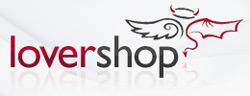 Lovershop Logo