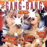 Gang-Bang Total: Laureen Pink im Erotik DVD Review
