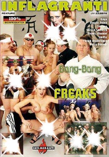 Gang Bang Freaks