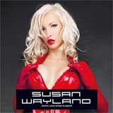 Susan Wayland: Erotic Latex Fetish Glamour Buch rezension