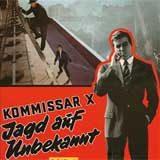 Kommissar X DVD Edition