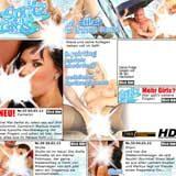 Spritzgirls im Erotik VOD Review