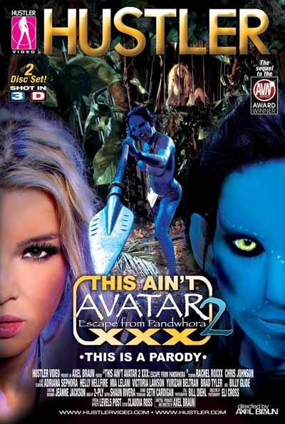 Avatar 2 XXX