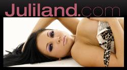 Juliland Logo
