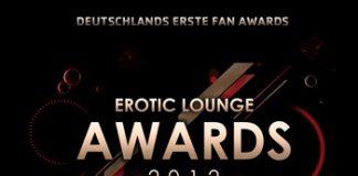 Erotic lounge awards 2012