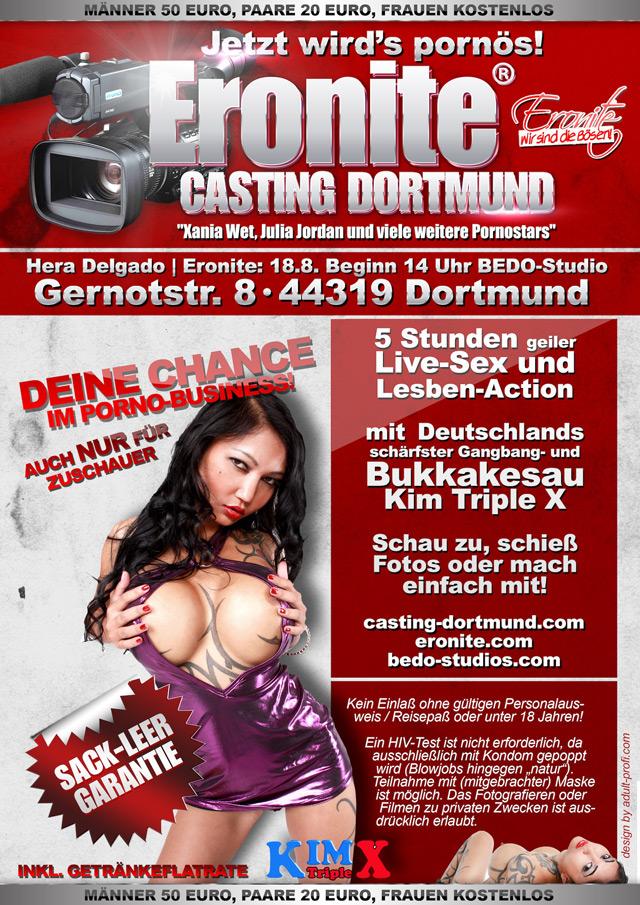 Casting-Dortmund