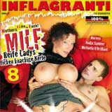 MILF 8 DVD Review