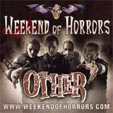 11. Weekend of Horrors 2013