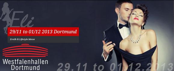 ELI Erotikmesse Dortmund 2013