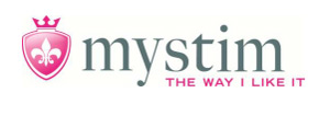 Mystim logo