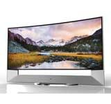 LG Electronics 105 Zoll Curved Ultra HD TV