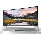 LG Electronics 105 Zoll Curved Ultra HD TV