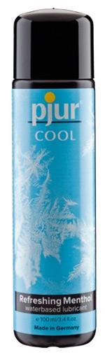 Pjur-cool-gleitmittel