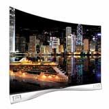 LG Curved OLED TV 55EA9709