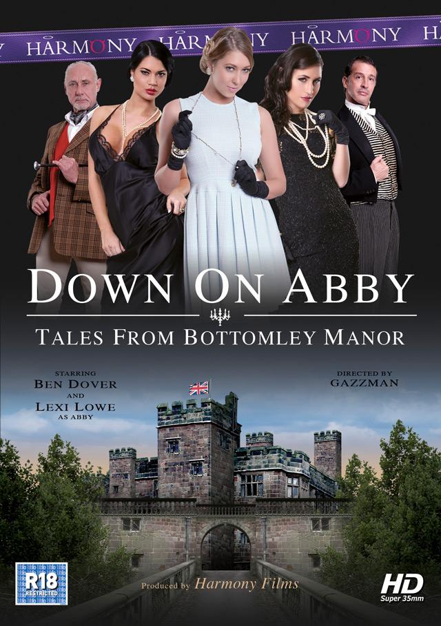 Down-on-abby-dvd-cover-harmony-films
