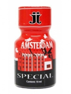 Poppers - Amsterdam Special
