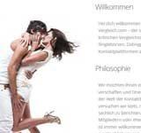 Dating-Vergleich Testbericht