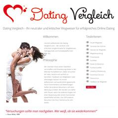 Dating-Vergleich