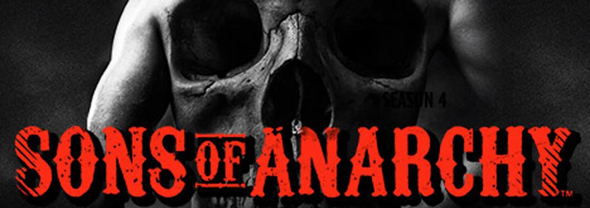 Sons of Anarchy Season 7 (TCFHE)