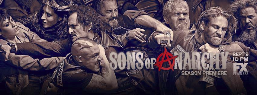 Sons of Anarchy Season 7 (FX)