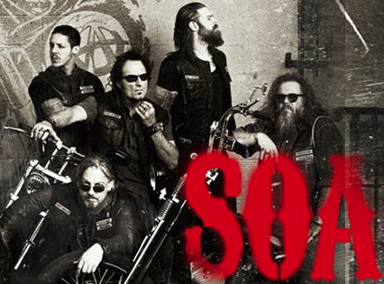 Sons of Anarchy Artwork 2 (FX)