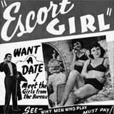 Escort Girl Geschichte