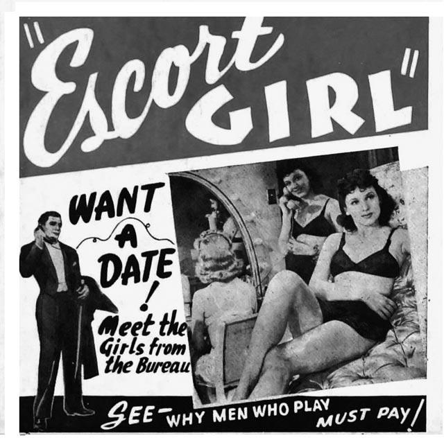 Escort-Girl