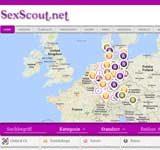 SexScout Erotikführer Deutschland