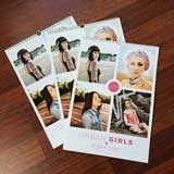 Urban Girls von Bjoern Fehl Photography